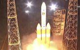 NASA запустило зонд в космос для розгадки таємниць Сонця: опубліковано видовищне відео