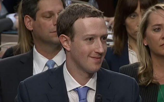 Резкие публикации Трампа: Цукерберг объяснил, как будет реагировать Facebook