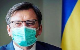 Україна просить міжнародну спільноту про невідкладну допомогу - у чому річ