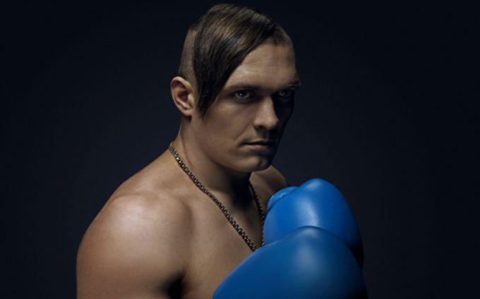 Усик тріумфально увірвався в Топ-10 найкращих боксерів світу