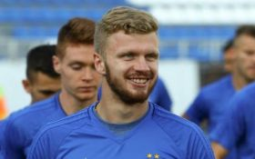 Корзун вызван в сборную Беларуси на матчи против Люксембурга и Швеции