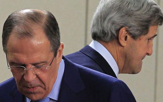 Керрі і Лавров прийшли до резонансної угоди по Сирії: з'явилися подробиці