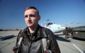 Самоубийство летчика АТО на Николаевщине: названа возможная причина
