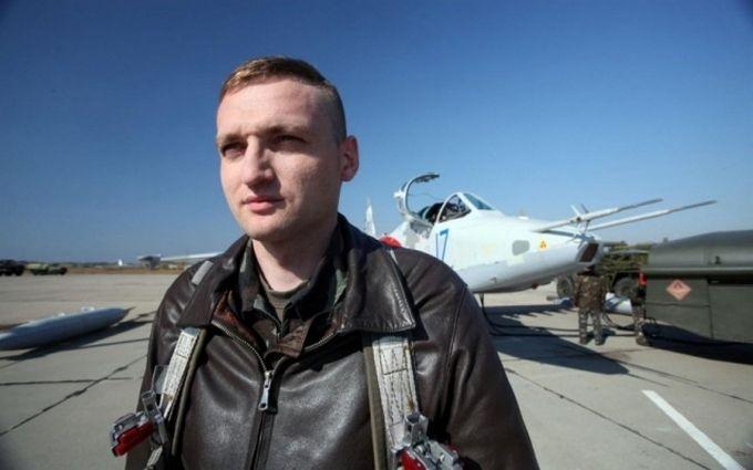 Самогубство льотчика АТО на Миколаївщині: названа ймовірна причина