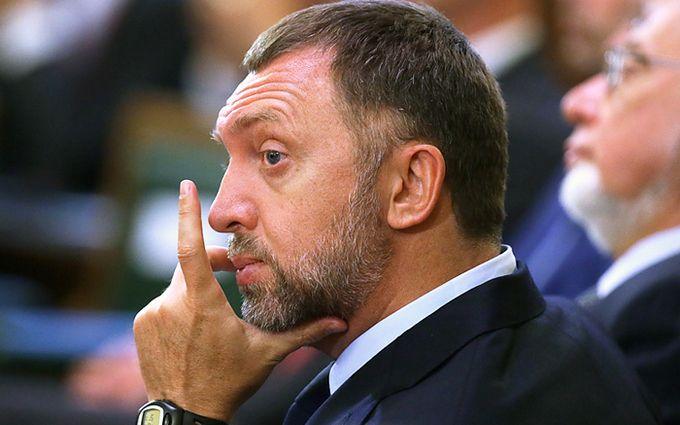 Керівництво компанії російського олігарха Дерипаски раптово пішло у відставку