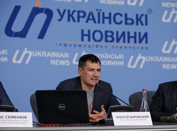 Кличко очолює рейтинг кандидатів у мери Києва серед киян – соцопитування Seetarget (1)