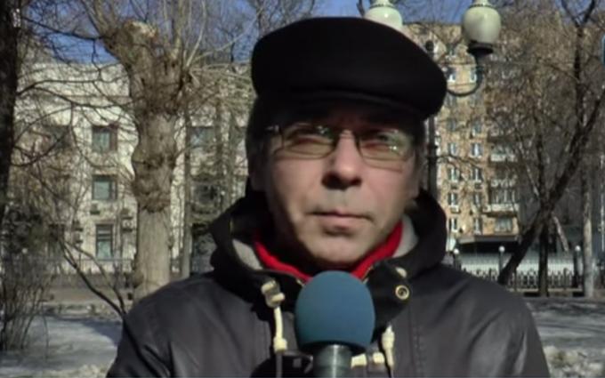 Успехи пропаганды: москвичи отказались возвращать Крым, опубликовано видео