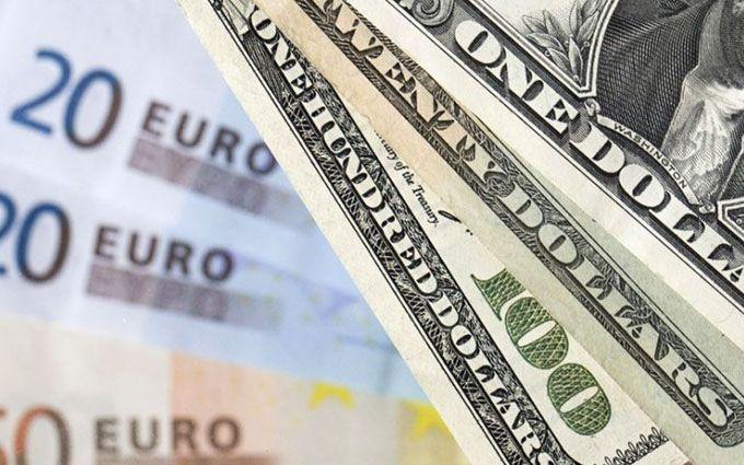 Курси валют в Україні на вівторок, 17 квітня