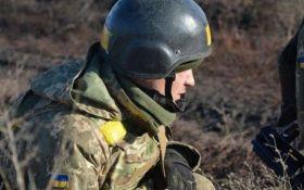 Хорошие новости из зоны АТО: боевики уменьшили число обстрелов