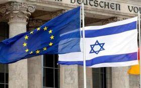 Скандал: Ізраїль звинуватив ЄС у підтримці тероризму