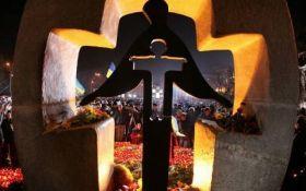 Сенат Вашингтона признал Голодомор геноцидом украинцев