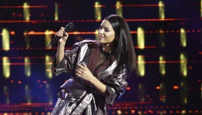 """Колишня народна депутатка підкорила шоу """"Голос країни-8"""": опубліковано відео"""