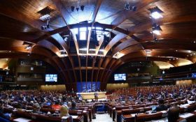 Десятки країн виступили проти повернення Росії в ПАРЄ