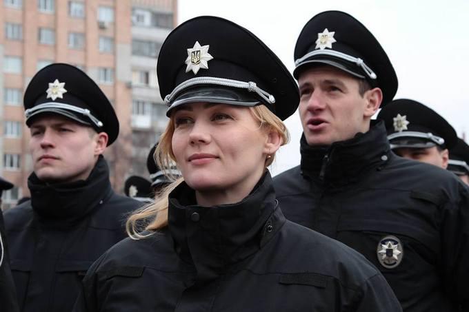 Аваков запустил полицию еще в одном областном центре: появились фото (1)