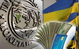 Встречаем с транспарантами: соцсети обсуждают новый транш МВФ для Украины