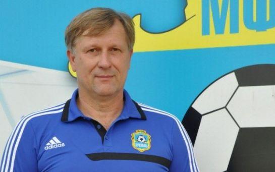 Директор Кремня: бюджет клуба на уровне середняков Второй лиги