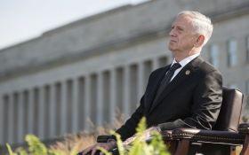 В НАТО отреагировали на неожиданную отставку главы Пентагона