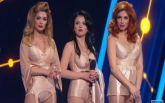 """Большая стирка: """"Пающие трусы"""" отожгли на отборе на Евровидение-2017, появилось видео"""