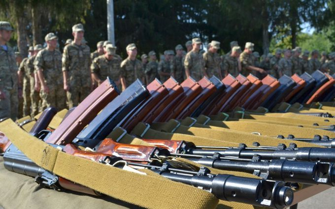 Рада приняла важнейшее решение насчет военнообязанных в Украине