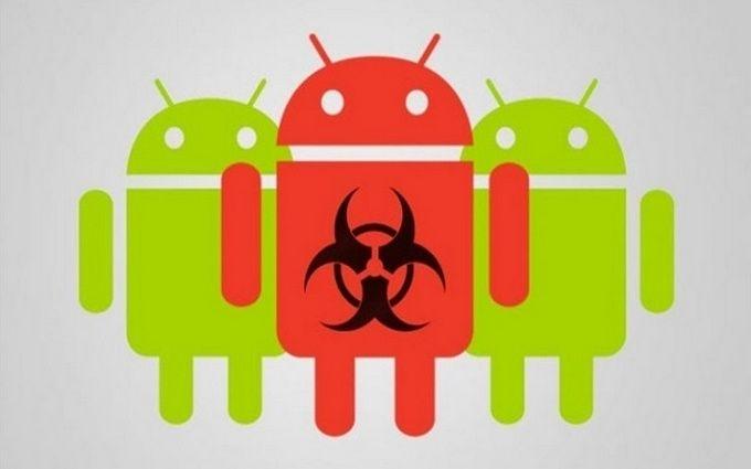 ВУкраїні виявили небезпечний вірус BankBot, щозаразив додатки наAndroid