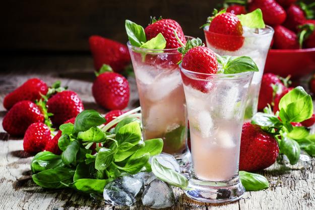Як приготувати найкращий напій для цього літа: ТОП-5 рецептів лимонаду (4)