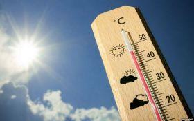 Стало известно, когда закончится жара в Украине