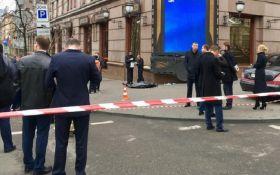А чи помер кілер? Соцмережі обговорюють смерть вбивці Вороненкова