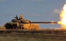 На Донбассе продолжаются интенсивные бои - боевики понесли значительные потери