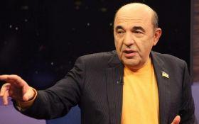 Рабинович назвал взяткой власти зарплаты судей по 430 тысяч