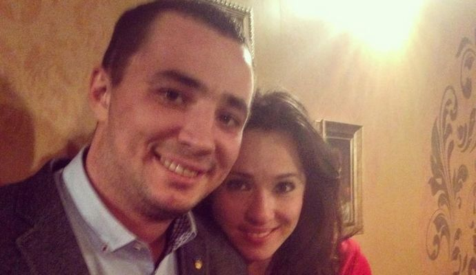 Українська співачка Наталка Карпа виходить заміж за бійця АТО