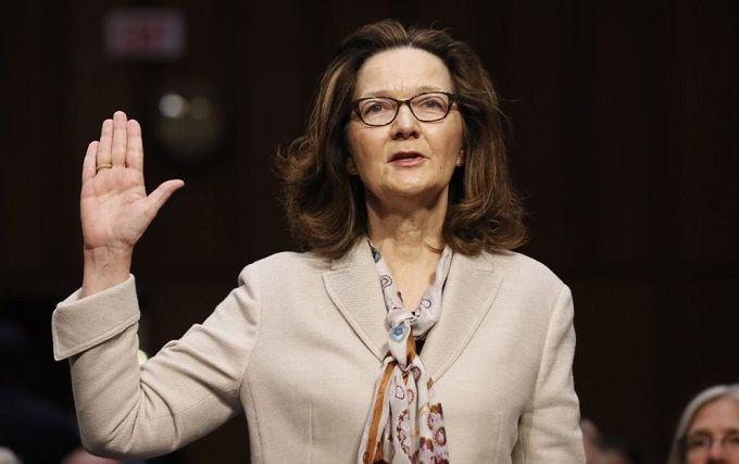 Джина Хаспел стала першою жінкою-директоркою ЦРУ