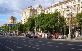 День Независимости 2018: в центре Киева с 18 августа временно ограничат движение