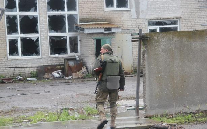 Український спецназівець пояснив, чому військові не знищили ватажків ДНР-ЛНР
