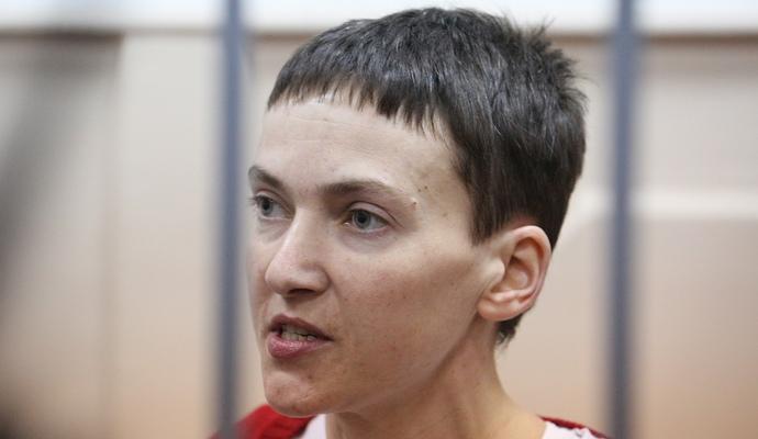 Появились записи, в которых обсуждают задержание Савченко (видео)