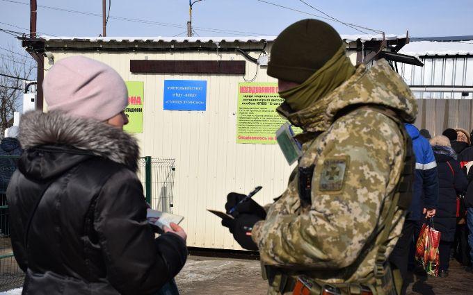 Украина срочно обратилась к России из-за Донбасса