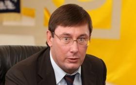 Торги вокруг Кабмина: Луценко сообщил о важнейшей договоренности