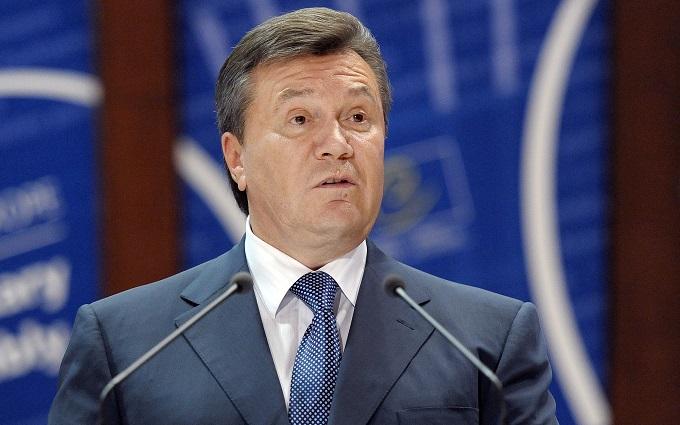 В коррупционных схемах Януковича замешаны 75 компаний Украины