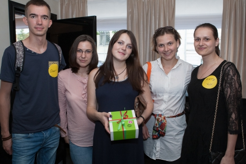 День рождения Online.ua (часть 1) (6)