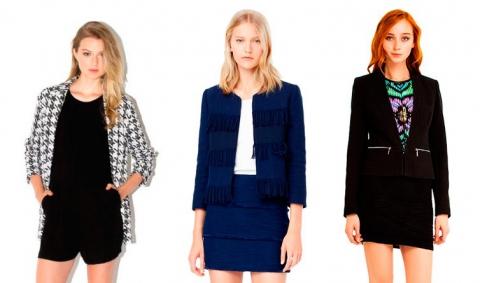 Модные женские жакеты: Rozetka презентовала новую коллекцию от известных брендов (3)
