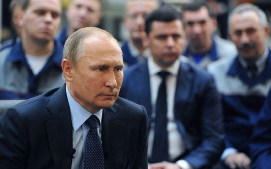 Огромная проблема - Украина раскрыла шокирующий план Путина относительно Крыма