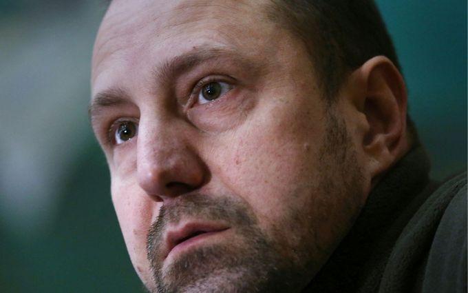 Один із ватажків бойовиків ДНР назвав іншого дегенератом