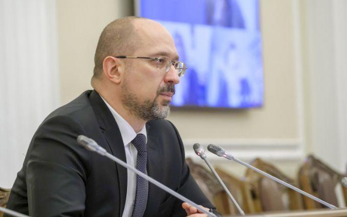 Шмигаль звернувся до Верховної Ради з неочікуваною пропозицією
