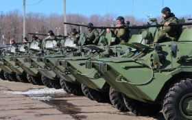 Военные Путина попали в смертельное ДТП - первые подробности