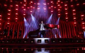 Реально засудили: украинцы возмущены оценками жюри для Melovin на Евровидении 2018