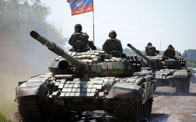 На Донбасі бойовики вчинили ще один ганебний злочин