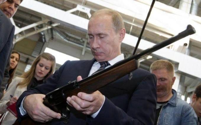 Велика війна з Україною поховає Путіна - публіцист з Німеччини про агентів Кремля та розвал Росії
