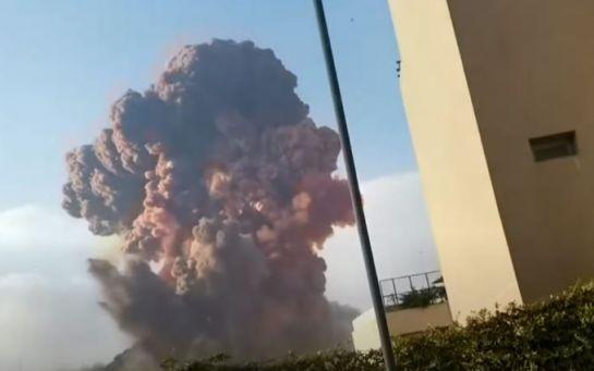 Среди пострадавших в Бейруте есть украинцы - раскрыты новые детали взрыва