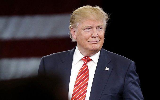 Рейтинг Трампа почав різко зростати і досяг рекордної позначки