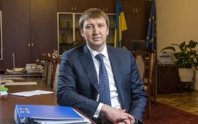 Кутовой объяснил, почему уходит с поста министра аграрной политики