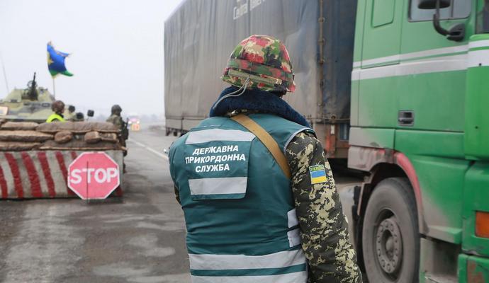 ООН призывает не закрывать контрольный пункт Зайцево